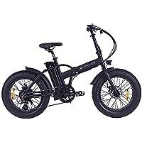 Vélo éléctrique Mini Fat