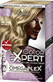 Best Blonde Hairs - Schwarzkopf Color Expert Omegaplex Hair Dye, 8-0 Medium Review