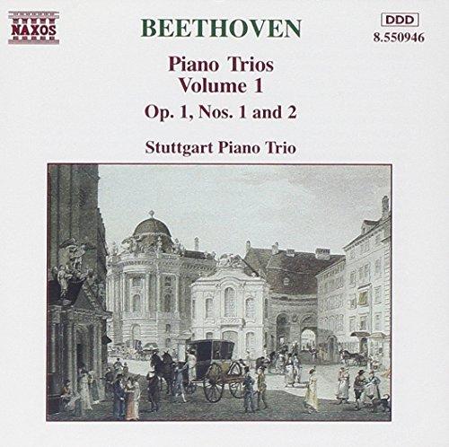 Beethoven: Piano Trios, Vol. 1 (2006-08-01)