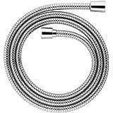 Hansgrohe 28195002 Metaflex Ecosmart Flexible de douche 1,50 m Blanc