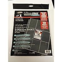 Ultra Pro 81359 - Raccoglitore per carte