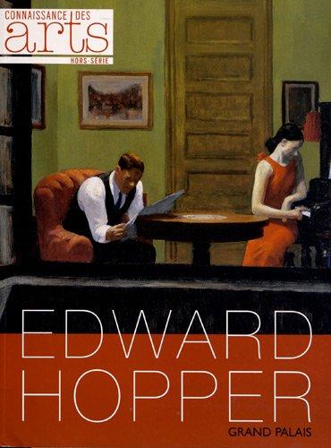 Connaissance des Arts, Hors-série N° 554 : Edward Hopper