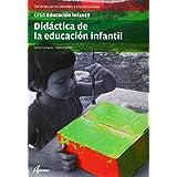 Didáctica de la educación infantil (CFGS EDUCACIÓN INFANTIL)