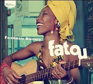 Fatoumata Diawara in concerto