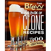 Brew Your Own Big Book of Clone Recipes