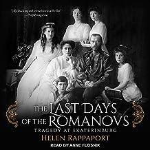 LAST DAYS OF THE ROMANOVS    M