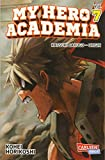 My Hero Academia 7: Katsuki Bakugo – Origin