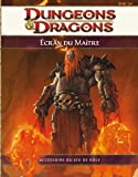 Dungeons & Dragons 4.0 : Ecran du Maître