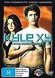 Kyle XY - Season 3 - Full Disclosure