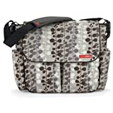 Skip Hop Dash Deluxe Changing Bag Willow Dot