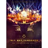 The Tomorrowland Movie-This Was Tomorrow