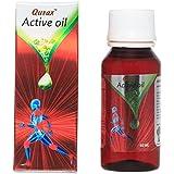 Active Oil