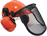 Chainsaw Forestry Safety Helmet