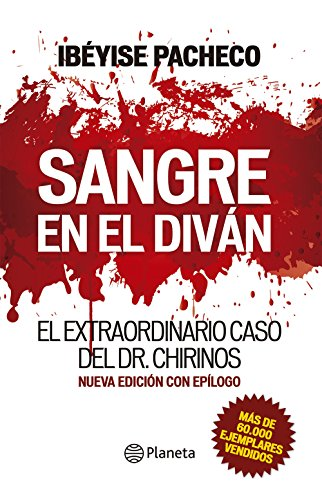Sangre en el Diván