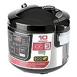 Digital Smart Multicooker, 3L Non-stick ...