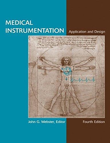 Medical Instrumentation Application and Design by John G. Webster (2009-02-06)