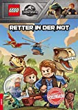 LEGO® Jurassic WorldTM - Retter in der Not
