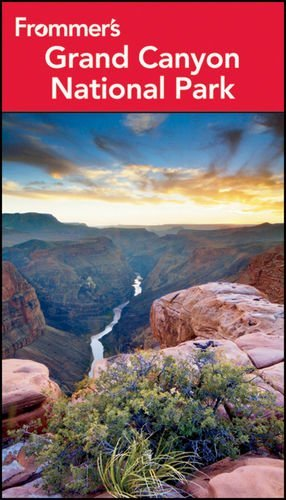 Frommer's Grand Canyon National Park (Park Guides) by Shane Christensen (2012-02-28)