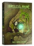 hopeless maine volume 2 inheritance by tom and nimue brown 2013 12 03