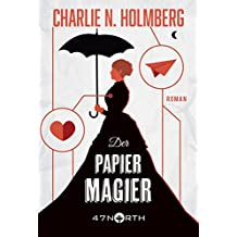 Der Papiermagier (Die Magier 1)