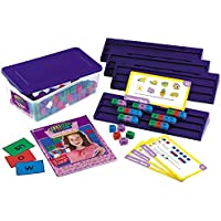 Learning Resources Reading Rods Word Building Kit