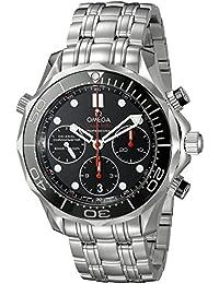 Omega 212.30.42.50.01.001 - Reloj para hombres