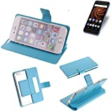 K-S-Trade Flipcover proetcion case for Allview X4 Soul Mini
