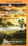 The Manticore (Deptford Trilogy)