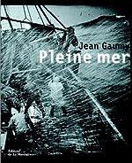 Pleine mer de Jean Gaumy