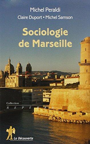 Sociologie de Marseille