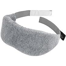 PLEMO Antifaces para Dormir Máscara de Dormir & Sueño Anti-luz para Acostarse & Viajar