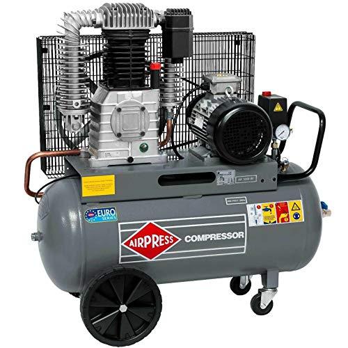 BRSF33® ölgeschmierter Compresor De Aire Comprimido HK 1000-905,5Kw, 11bar, 90L Caldera...