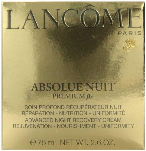 Absolue Premium ßx Soin Nuit 50 ml Crema Viso Notte Donna