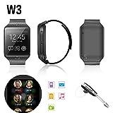 Kenxinda W3 Smart Watch + Bluetooth FULL...