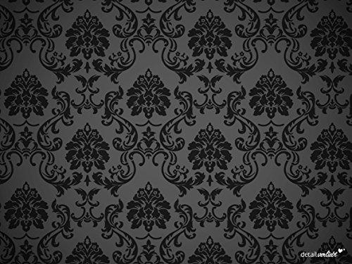 style-papier-set-de-table-black-ornament-din-a3-100-pieces-ideal-comme-support-pour-assiettes-couver