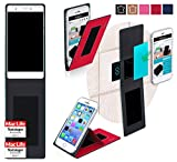 Cover for Phicomm Passion 2S Case | in Red |