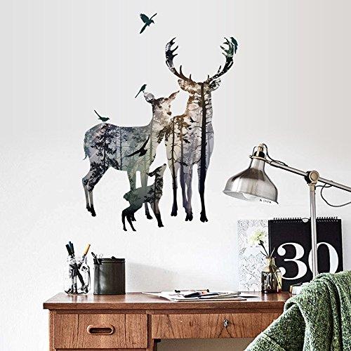 DRESS® DIY Deer...