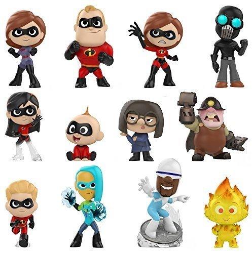 Funko POP! Disney: the Incredibles 2 Figura de vinilo (29199)