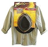 Kinder-Kostüm-Set Indiana Jones