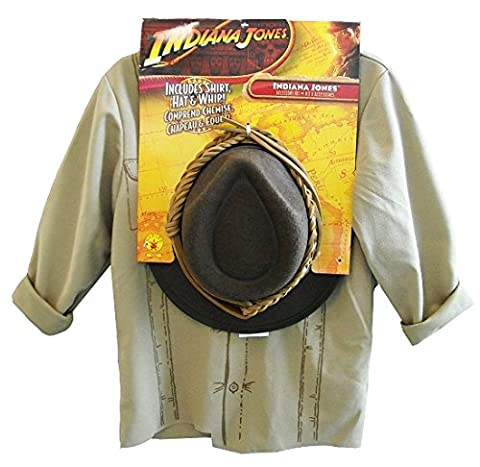 Indiana Jones - Costume de déguisement