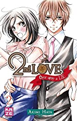 2nd Love - Once upon a Lie Vol. 2 (Second Love Once Upon a Lie)