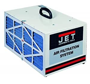 Luftfiltersystem aFS 500 jET tOOLS m 230 v
