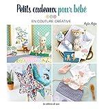 Telecharger Livres Petits cadeaux pour enfants en couture creative (PDF,EPUB,MOBI) gratuits en Francaise