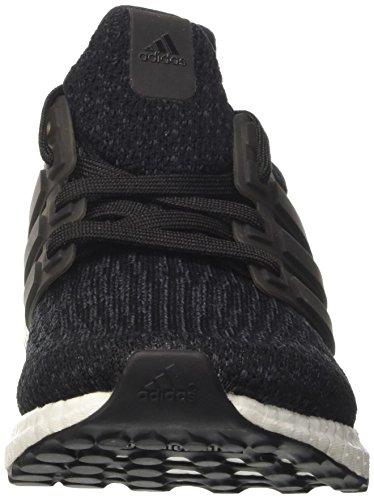 Adidas Ladies Ultraboost W Scarpe Da Corsa Nere (nucleo Nero / Grigio Scuro)