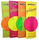 Frisbeam, Le Nouveau Frisbee de Poche 100% Made in France - Disque Volant Sport de Plein air Original