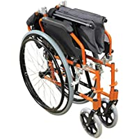 """8"""" Ersatzrad für VA165 Aidapt Rollstühle"""