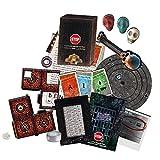 KOSMOS Spiele 694289 – EXIT – Das Spiel – Die Katakomben des Grauens – 2-teiliges Spiel - 6