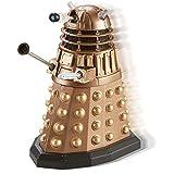 Enlarge toy image: Dr Who Motion Dalek Figure - Bronze