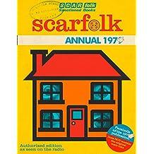 The Scarfolk Annual