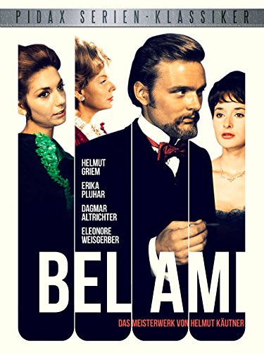 Bel Ami - Teil 1